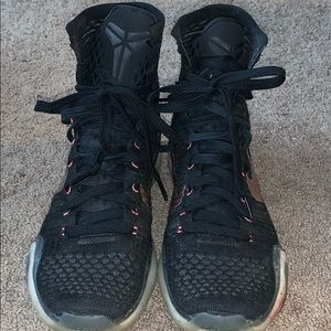 Kobe Basketball Shoe